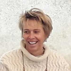 Marie-France Lefebvre