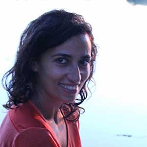 Yasmina Hamlaoui